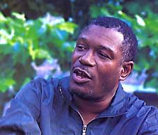 Forse è per questo che Horace Andy (vero nome Horace Hinds) , pur essendo molto apprezzato fra gli appassionati di reggae, ... - horace2